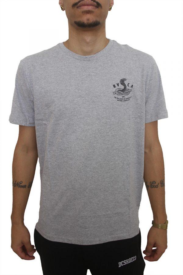 Camiseta RVCA Surrounded 1