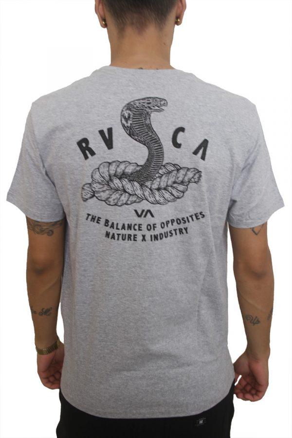 Camiseta RVCA Surrounded 2
