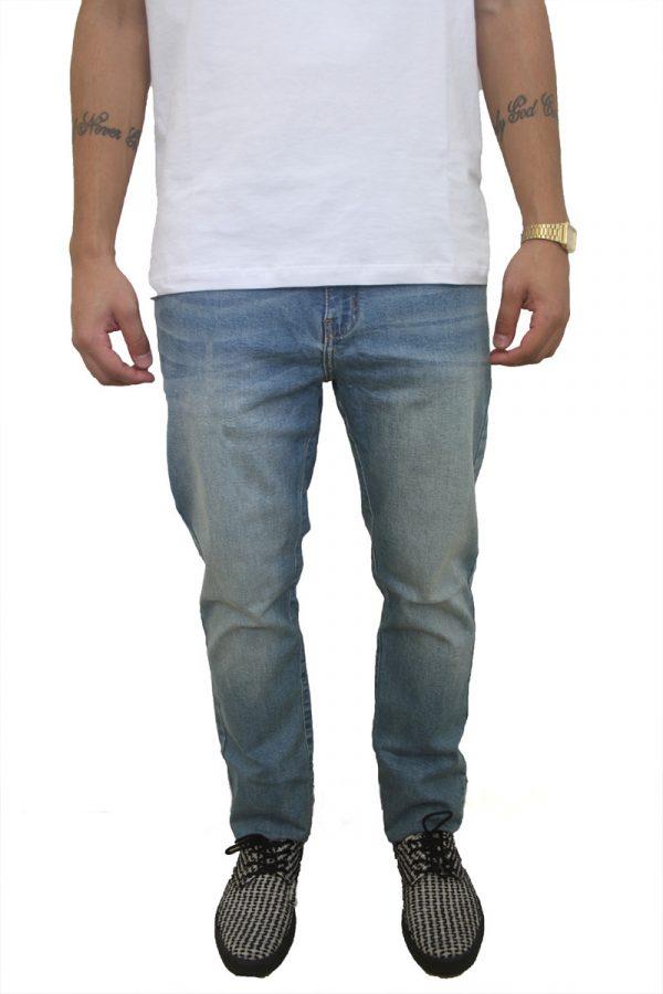 Calça Jeans RVCA Fix It 1
