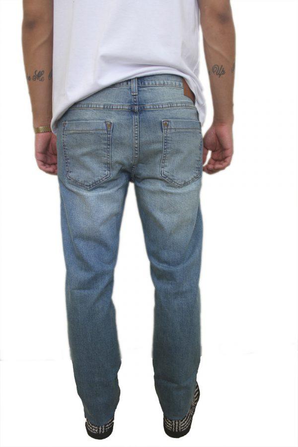 Calça Jeans RVCA Fix It 2