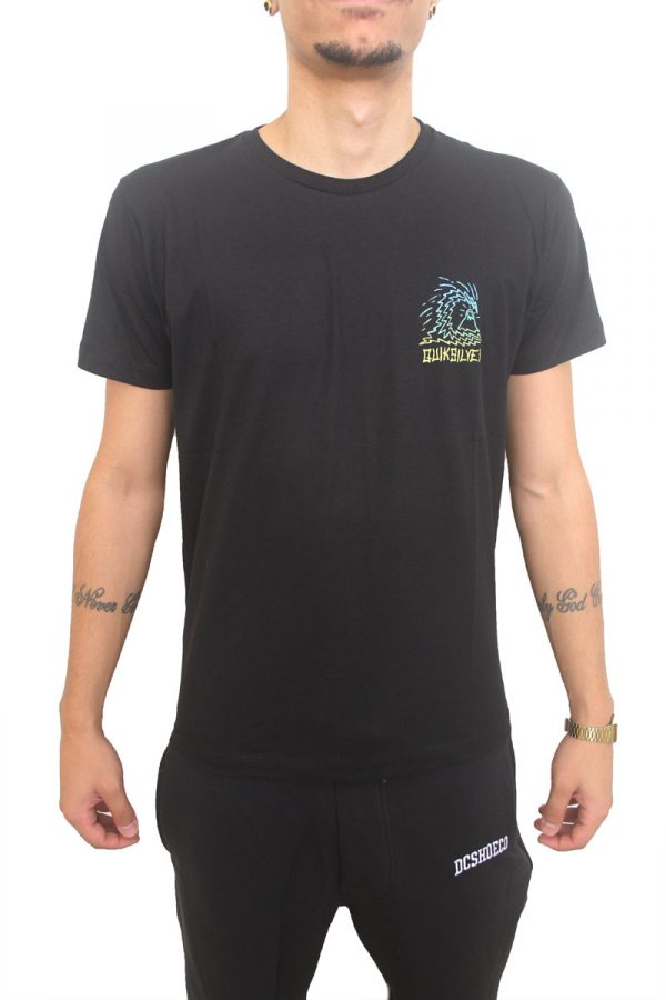 Camiseta Quiksilver Faded Out - 1 1