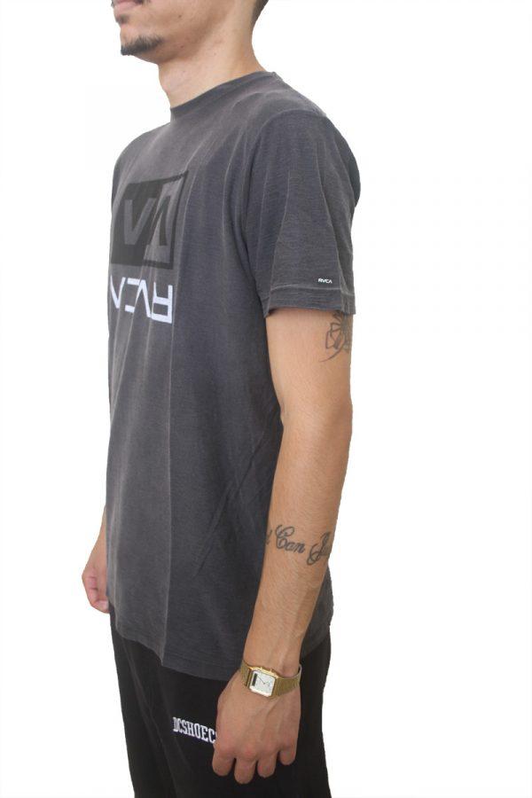 Camiseta RVCA Inside Out 2