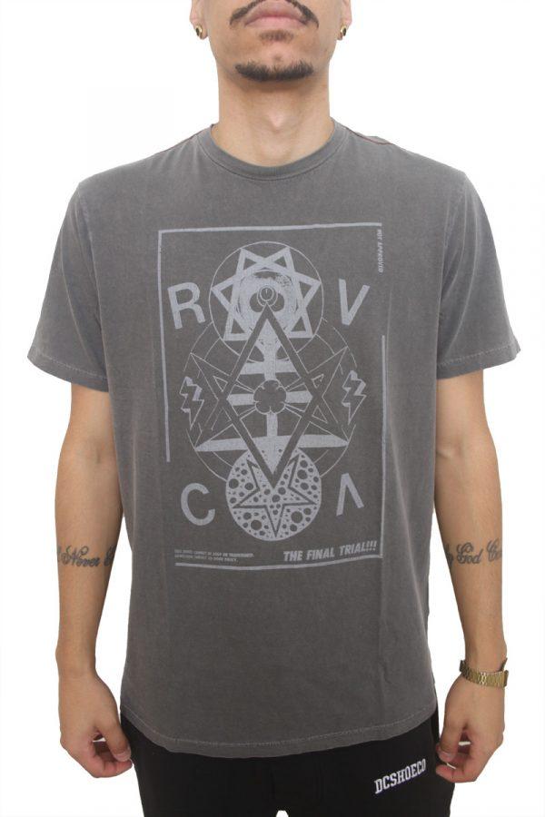 Camiseta RVCA Orbitalized - 2 1