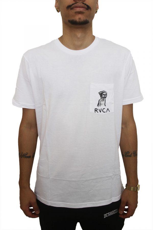 Camiseta RVCA Grim - 1 1