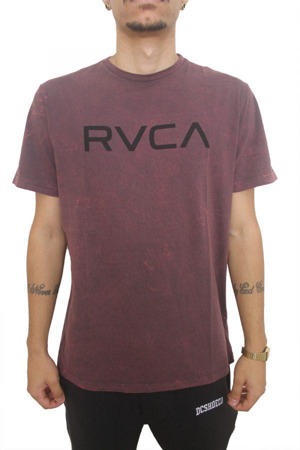 Camiseta RVCA Big Washed - 2 1