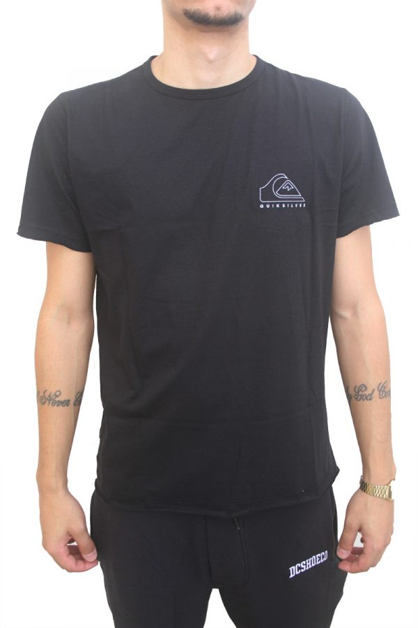 Camiseta Quiksilver Photo Double - 1(Dupla Face) 1