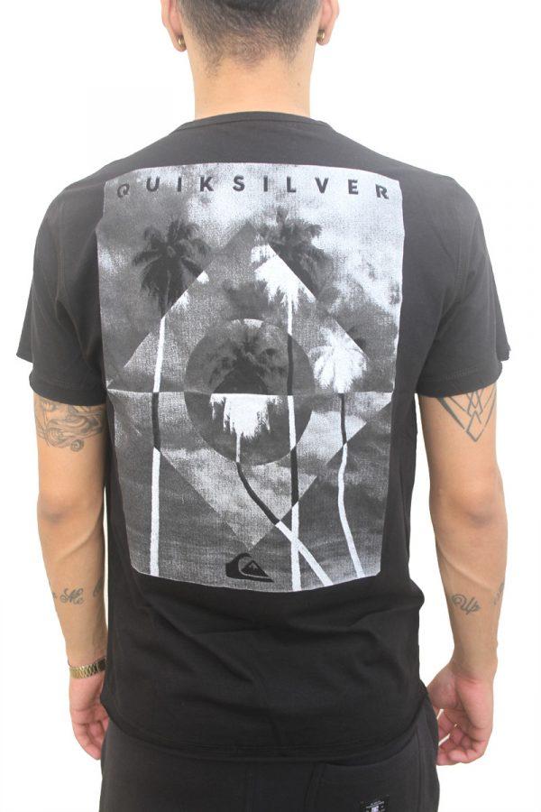 Camiseta Quiksilver Photo Double - 1(Dupla Face) 2