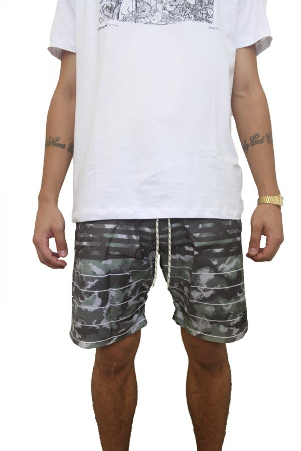 Short Quiksilver Swell Vision - 1 1