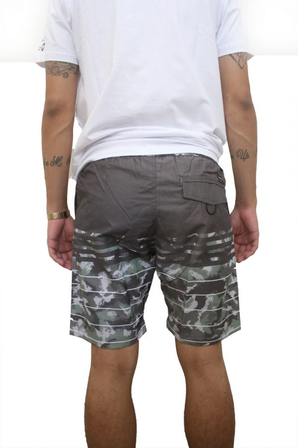 Short Quiksilver Swell Vision - 1 3