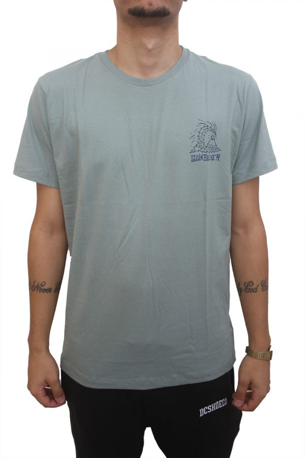 Camiseta Quiksilver Faded Out - 3 1