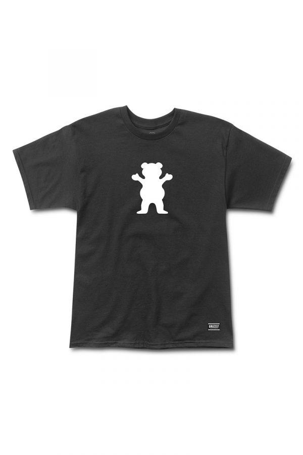 Camiseta Grizzly Bear 1