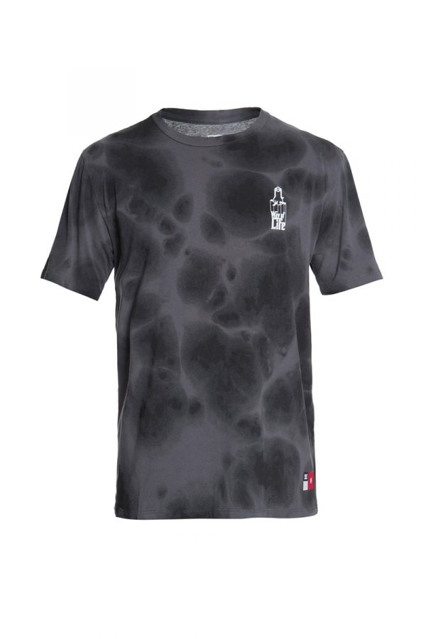 Camiseta DC SK8M Texture 1