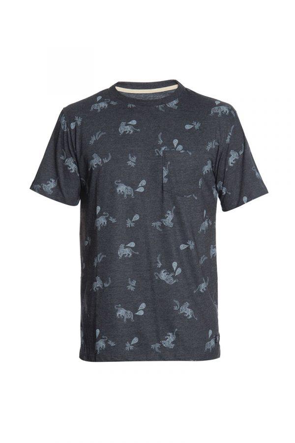 Camiseta DC Special Pilkington - 02 1