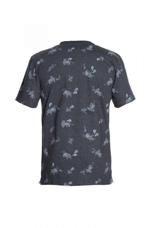 Camiseta DC Special Pilkington - 02 2