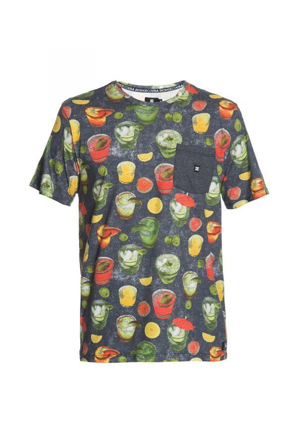 Camiseta DC Coktail 1