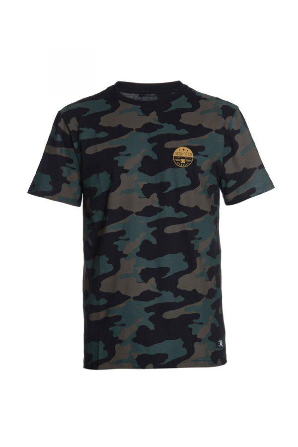 Camiseta DC Slachin 1