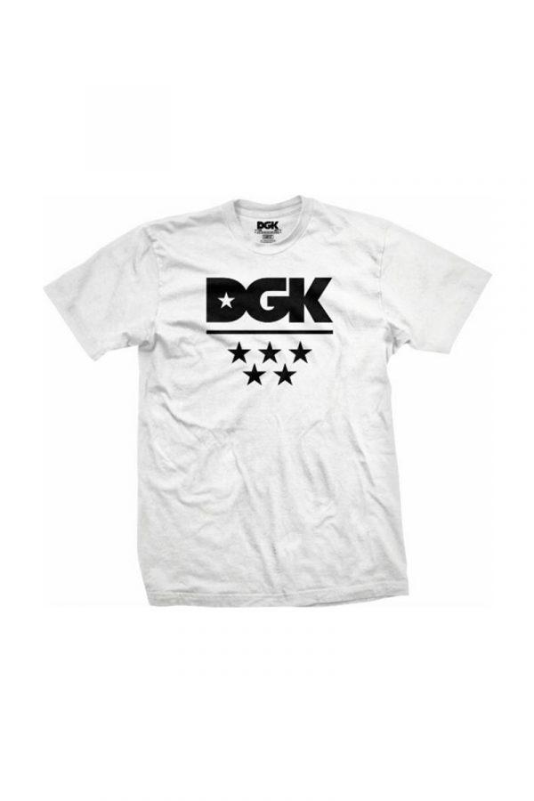Camiseta DGK All Star - 1 1