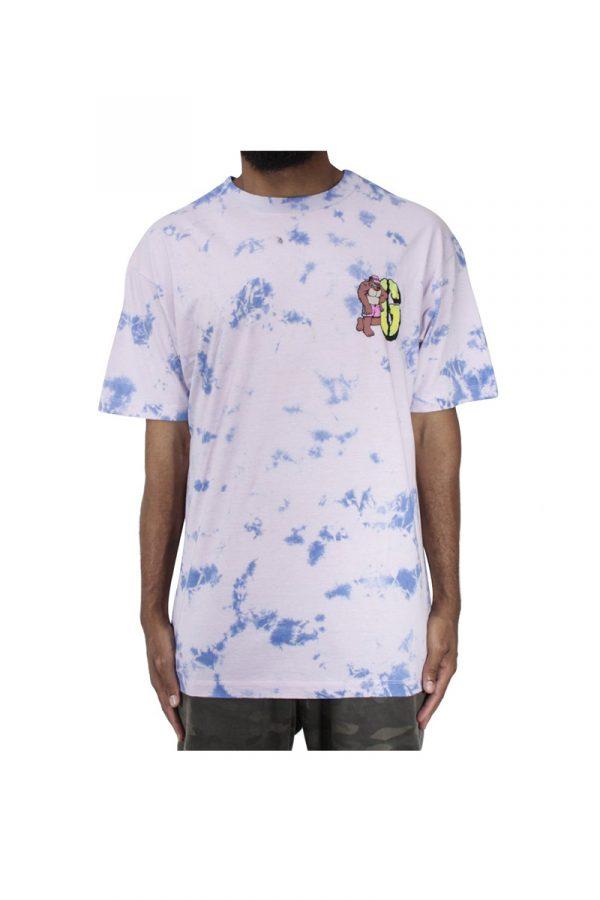 Camiseta Grizzly Beach Bum 1
