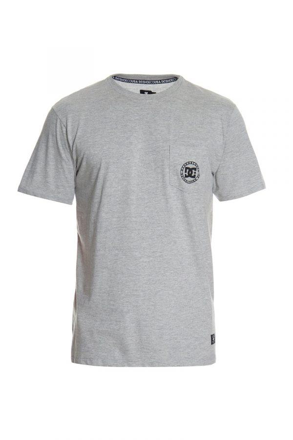 Camiseta DC Pocket Wheel - 2 1