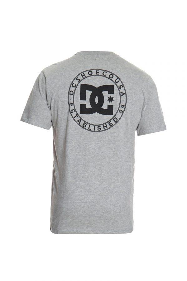 Camiseta DC Pocket Wheel - 2 2