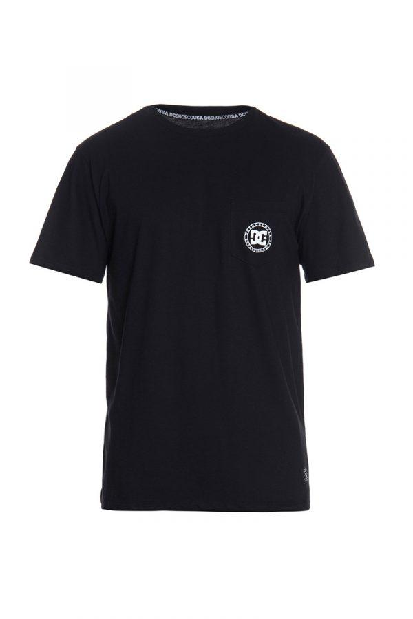 Camiseta DC Pocket Wheel - 1 1