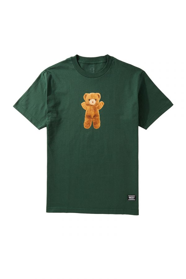 Camiseta Grizzly Childhood 1