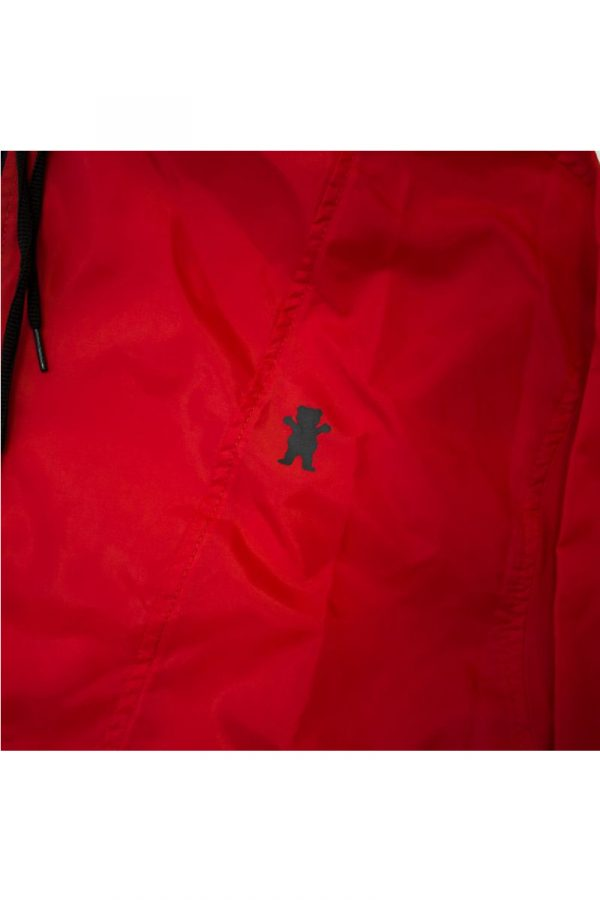 Jaqueta Grizzly Medalist Anorak 2