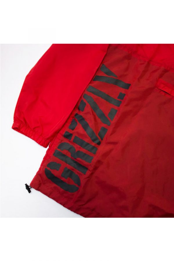 Jaqueta Grizzly Medalist Anorak 3