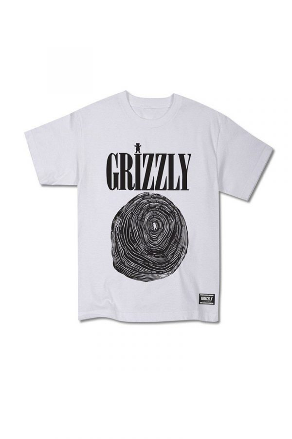 Camiseta Grizzly Nevermind 1