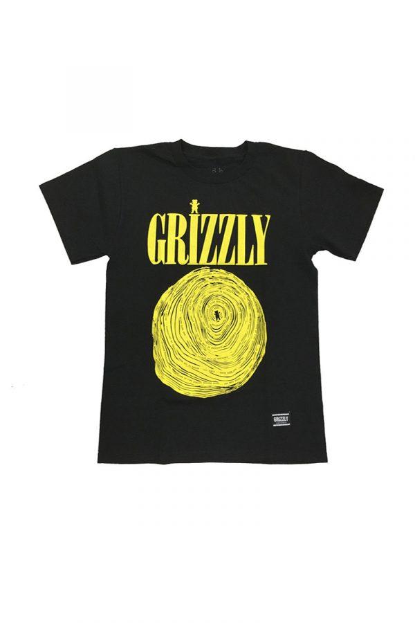Camiseta Grizzly Nevermind 1