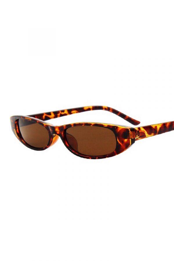 Óculos Velvet Goldmine Skinny 2