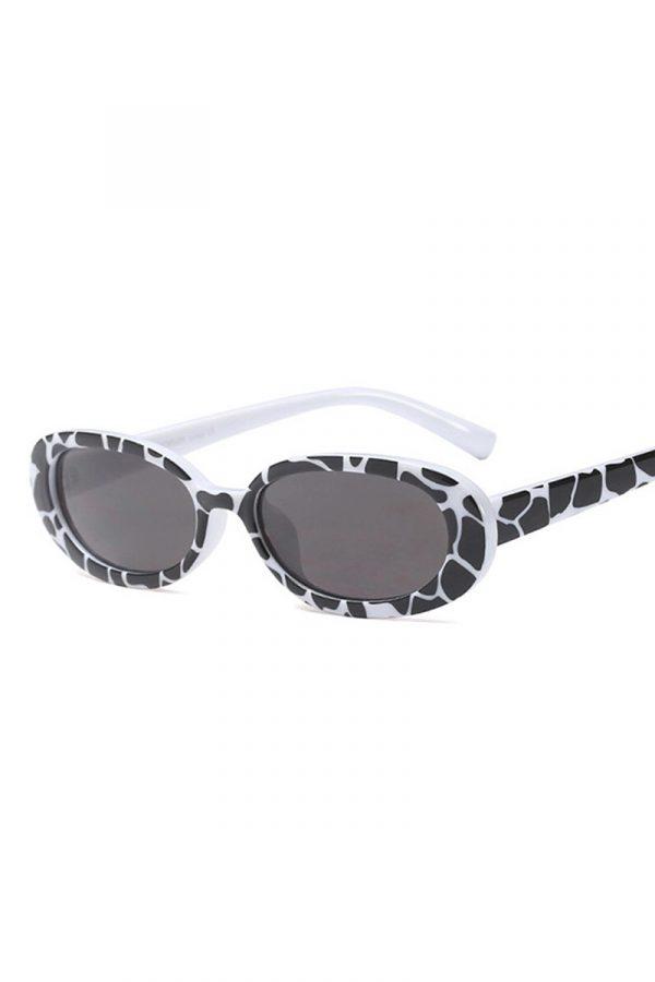 Óculos Velvet Goldmine Cow Me 1