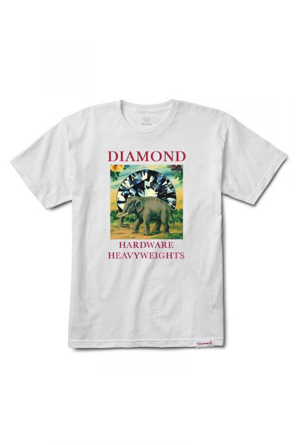 Camiseta Diamond Indigenous 1