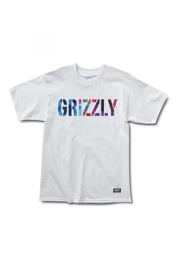Camiseta Grizzly Nice Trip Stamp 1