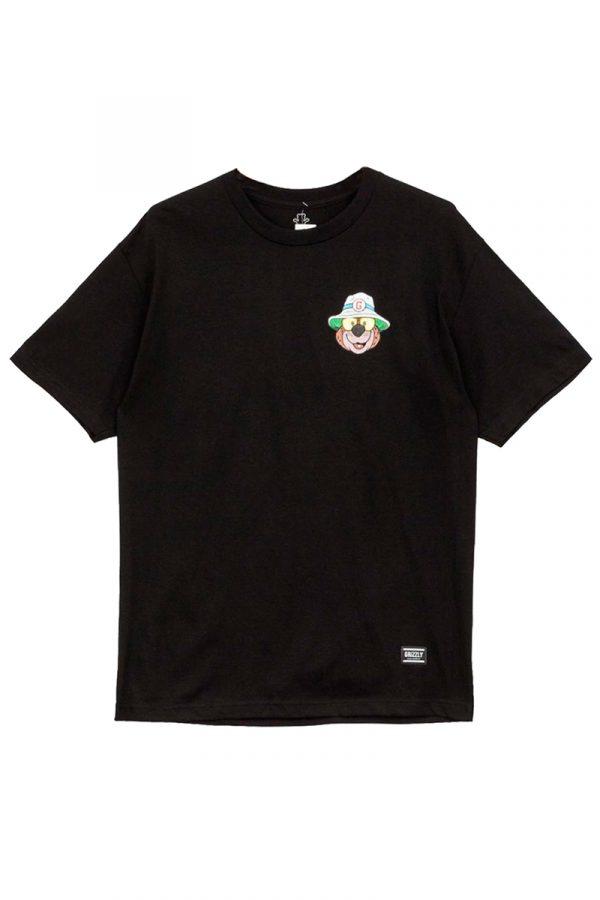 Camiseta Grizzly Bear & Loathing 1