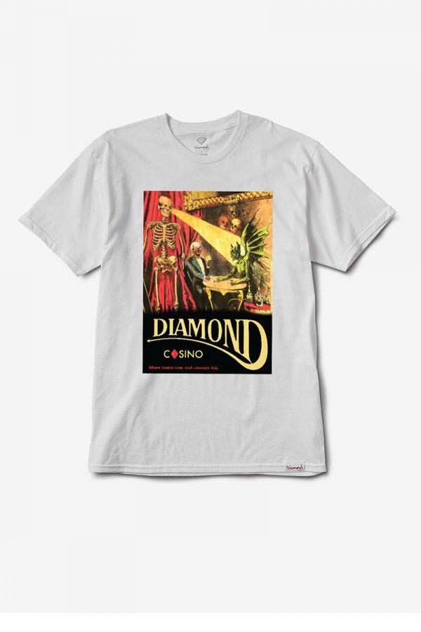 Camiseta Diamond Winners Die 1