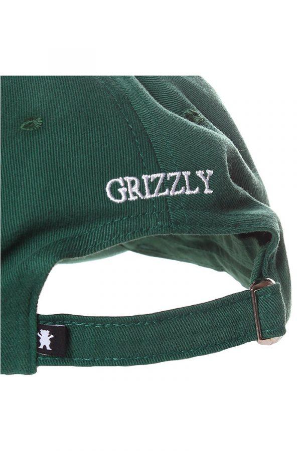 Boné Grizzly Og Bear 3
