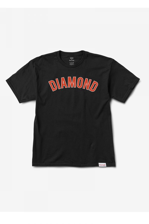 Camiseta Diamond Arch 1