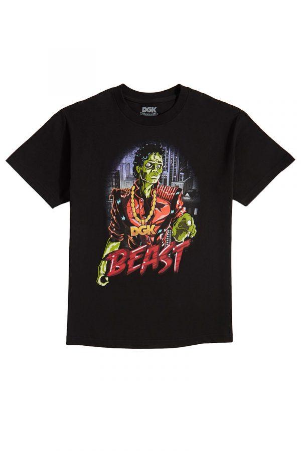 Camiseta DGK Beast 1