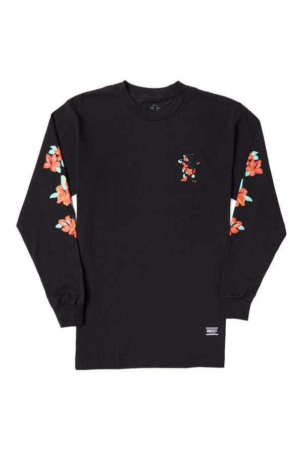 Camiseta Grizzly Luan Floral 1