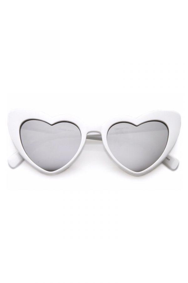 Óculos Velvet Goldmine Heart Of Glass 1