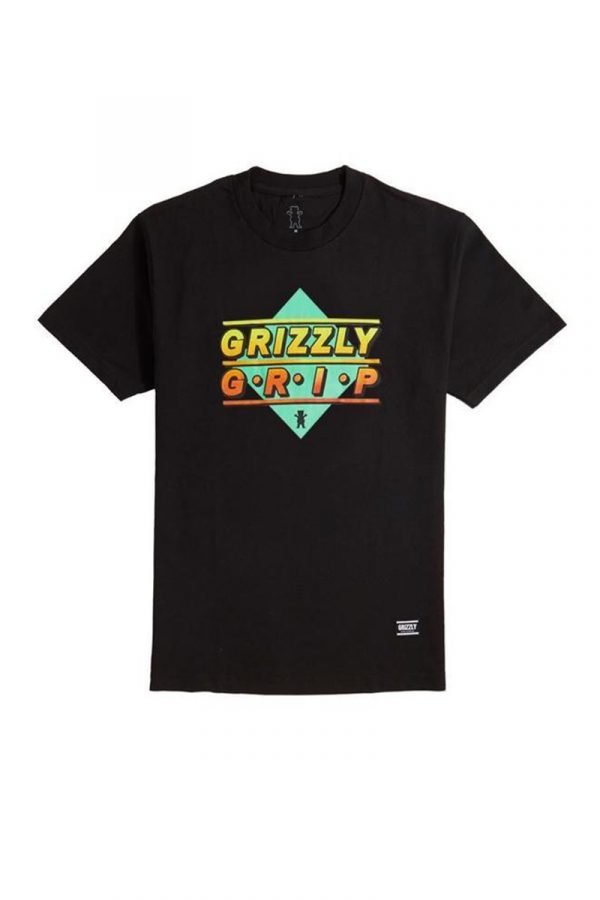 Camiseta Grizzly Outfield 1