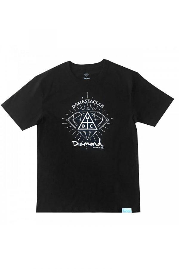 Camiseta Diamond X DaMassa Clan 1