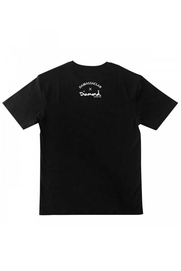 Camiseta Diamond X DaMassa Clan 2