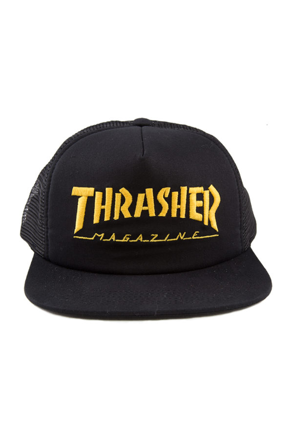Boné Thrasher Mag Logo 1