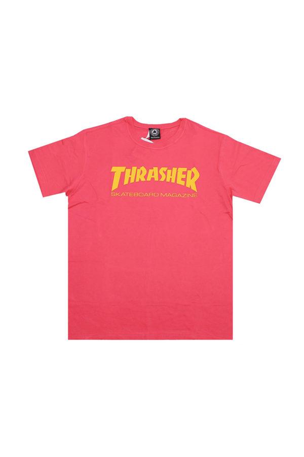 Camiseta Thrasher Skate Mag 1