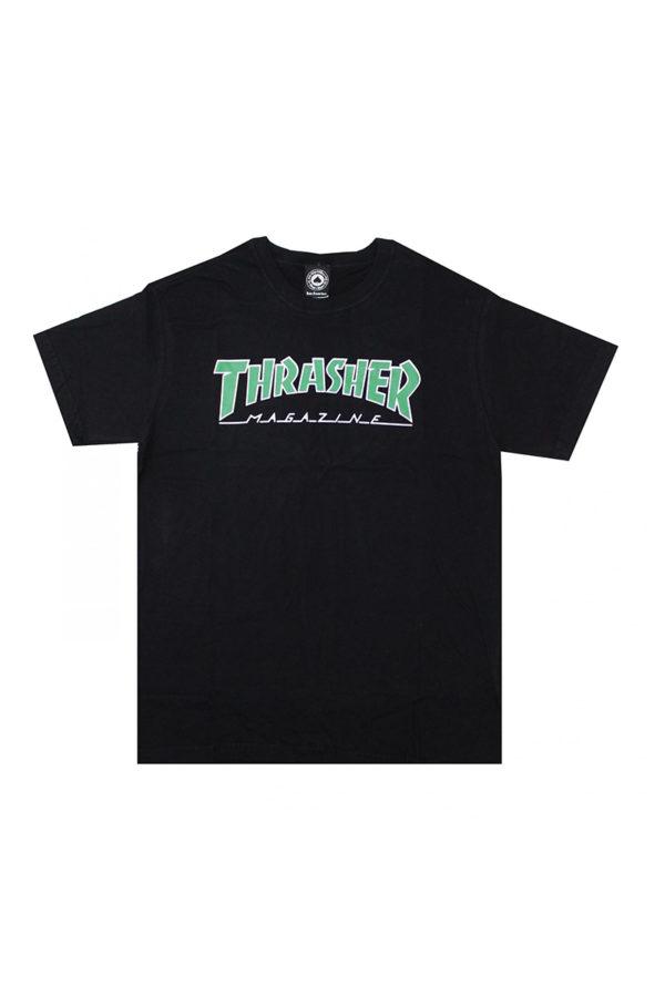 Camiseta Thrasher Outlined 1