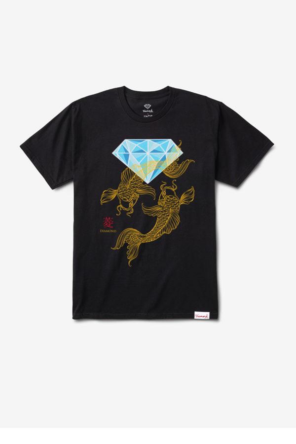 Camiseta Diamond Pond 1