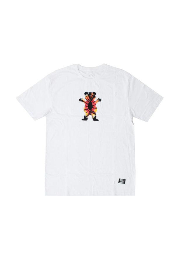 Camiseta Grizzly Og Bear Tie 1