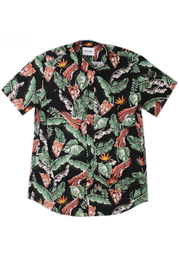 Camisa Diamond Tropical Paradise 1